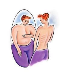 anorexia mirror male - photo #30