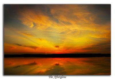 Afterglow - Poem