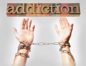 compulsion and addiction