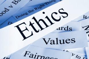 ethical framework meaning