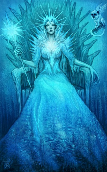 Image result for ice queen images