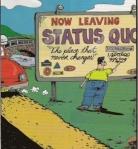 status-quo