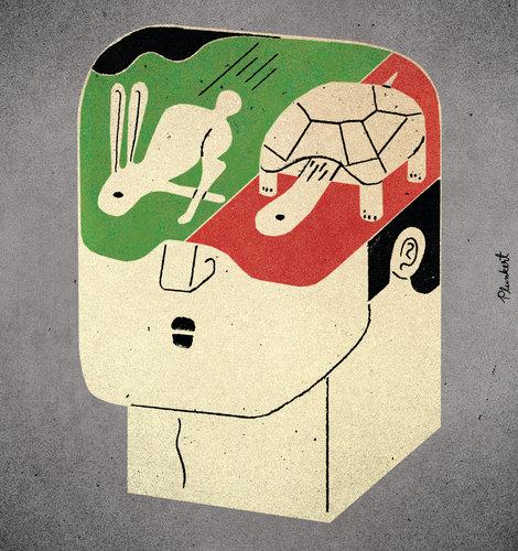 The Theories of Daniel Kahneman