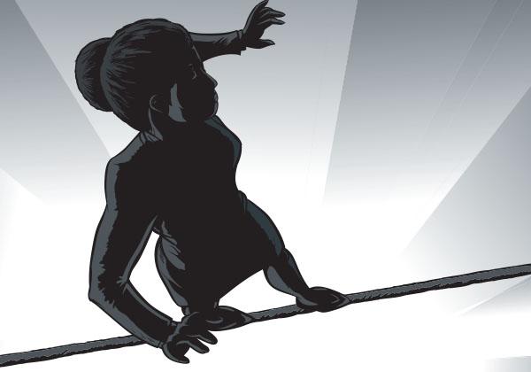 Balancing Job Demands and Resources