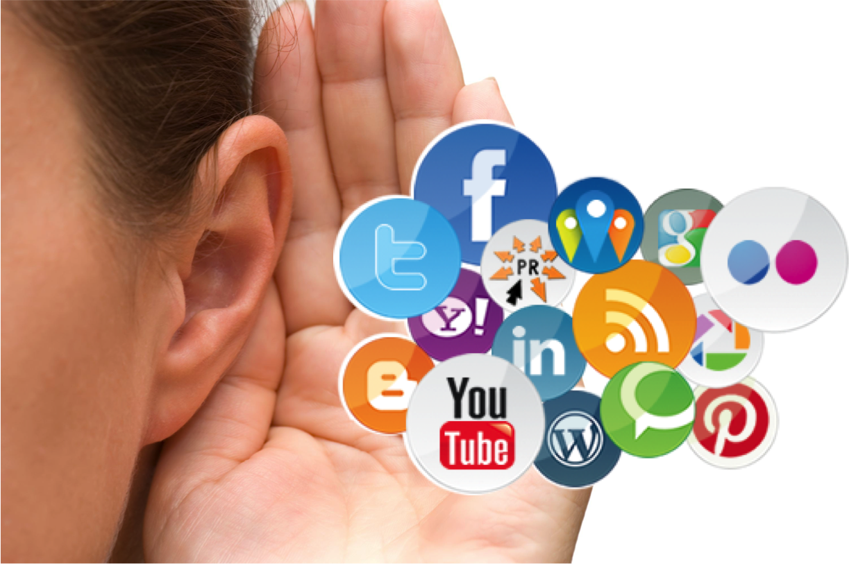 Why Businesses are Failing at 'Social Listening'