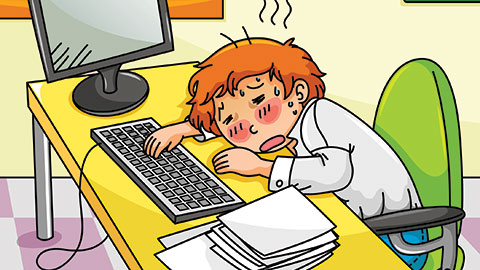 The Problem of Presenteeism