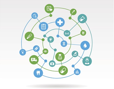 The Internet of Things in Healthcare