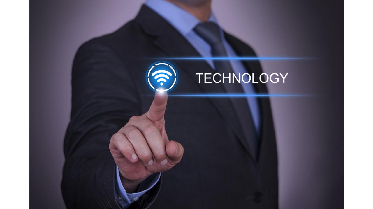 3 Business Technology Trends