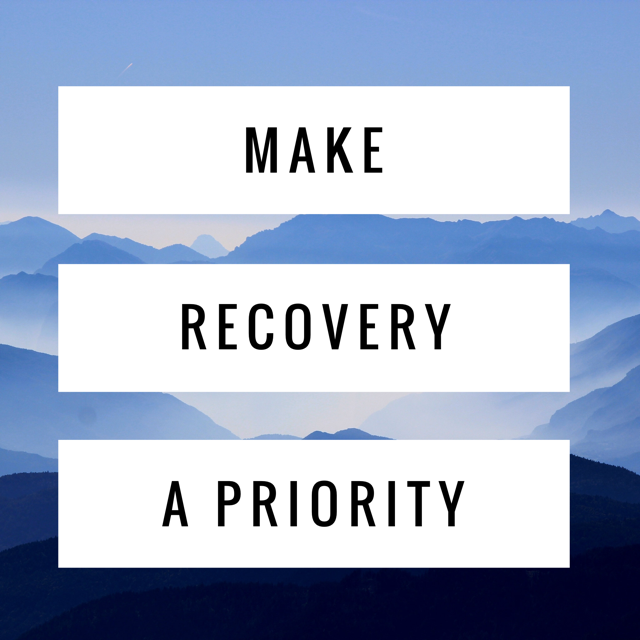 Eating Disorders – Tips for Recovery